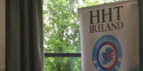HHT IRELAND ANNUAL PATIENT FORUM