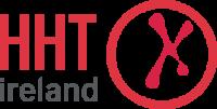 HHT Ireland Logo