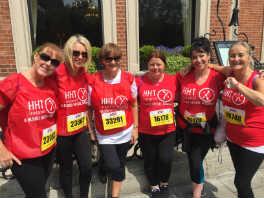 HHT Ireland VHI Marathon