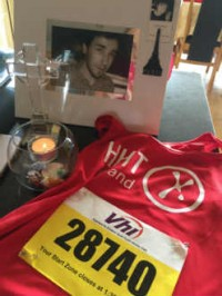 June – Month of HHT Awareness – VHI MiniMarathon 2019