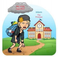 School Guide for HHT Students