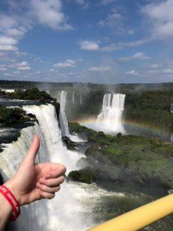 HHT-Niagra Falls