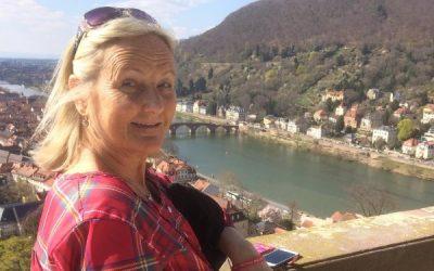 Diagnosing HHT – Mum Talks To RSVP