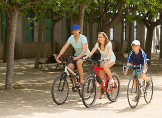 HHT-Family-Cycle