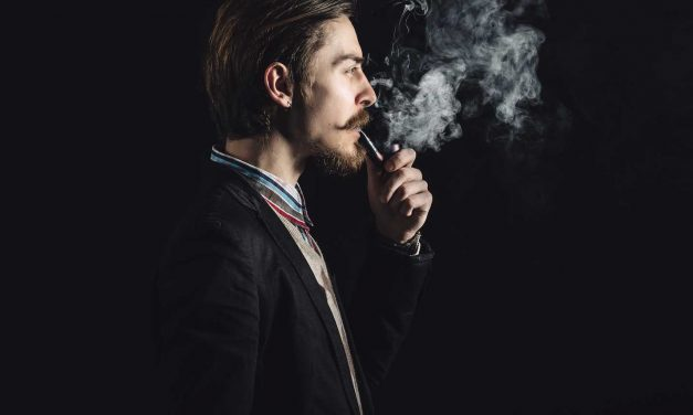 What exactly happens in your body when you smoke?