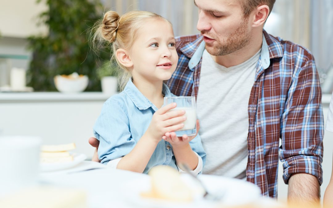 Children: How to deal with the difficult moment of the announcement of a chronic disease?