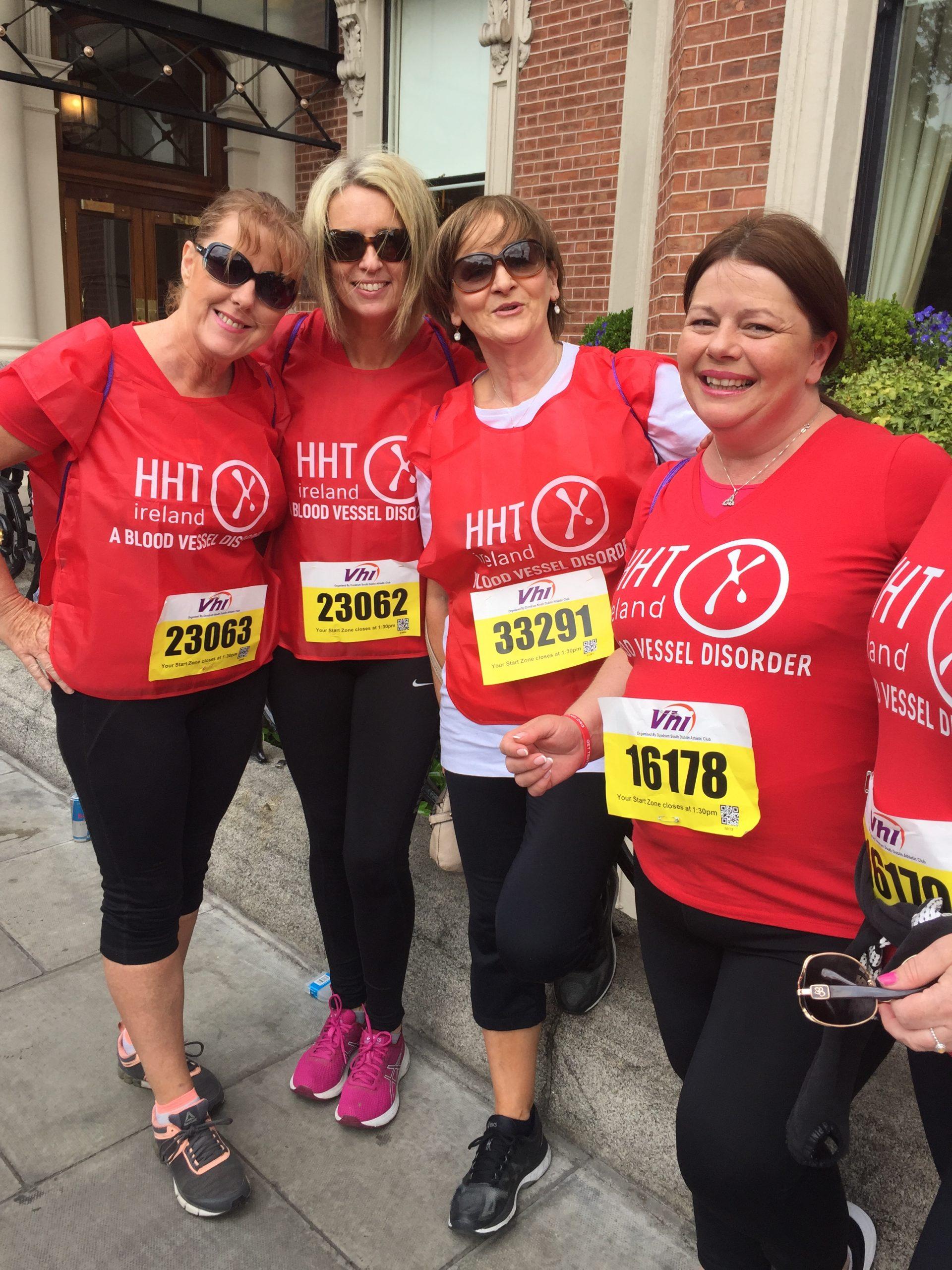 HHT-Minimarathon