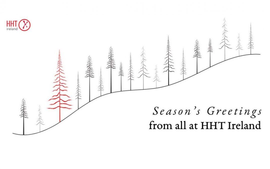 Christmas Greetings 2020!