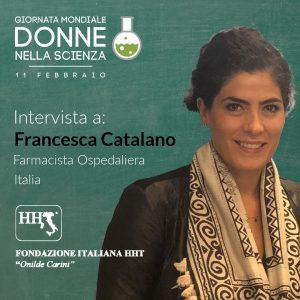 HHT-Francesca-Catalano