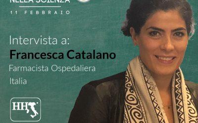 Women in Science Day – Onilde Carini