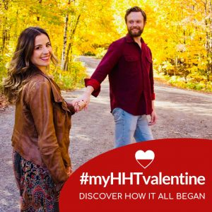HHT-How-it-began