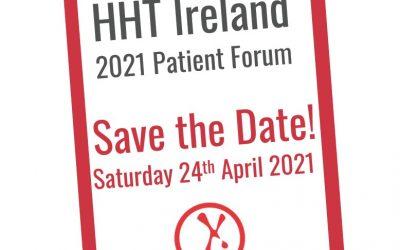 Patient Forum 2021