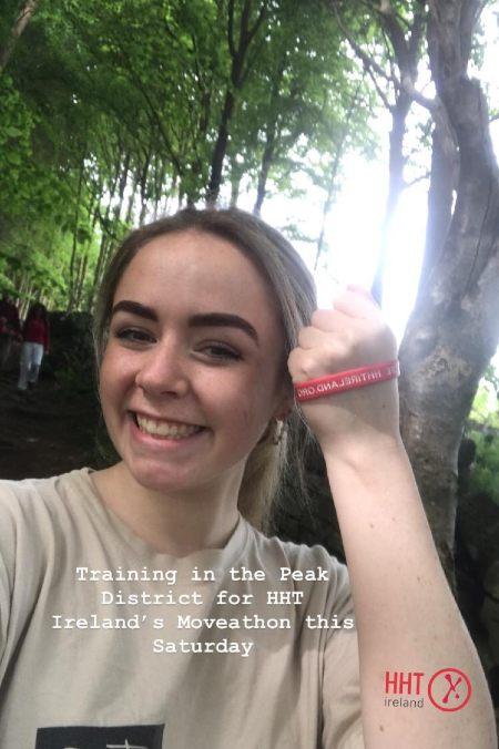 HHT-Hannah