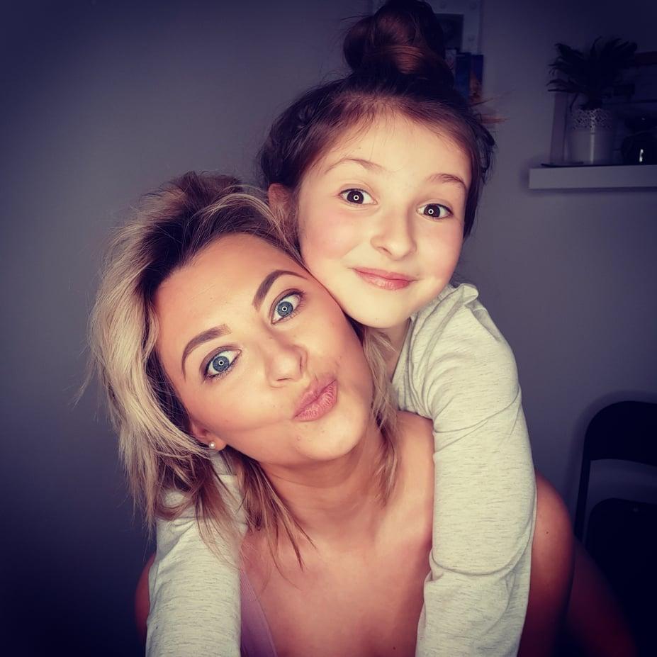 HHT - Shellie & Layla